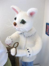 cat's barber 5