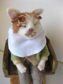 cat's barber 6