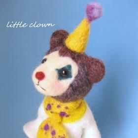 little clown 4