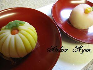 小松さん和菓子