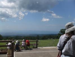 2010夏 大山旅行 201