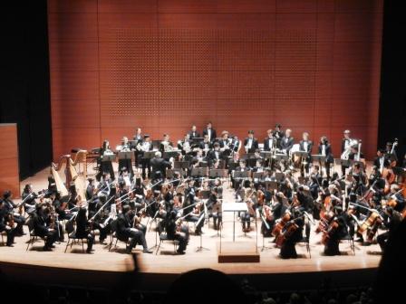 Juilliard PCO
