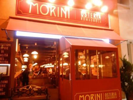 Osteria Morini 1