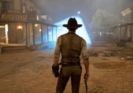 Cowboys  Aliens 1