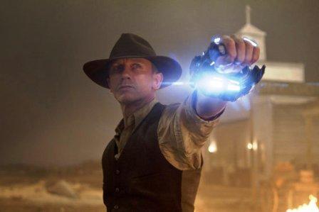 Cowboys  Aliens 3