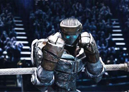 Real Steel 2