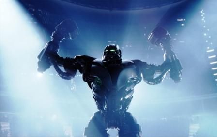 Real Steel 3