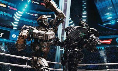 Real Steel 4