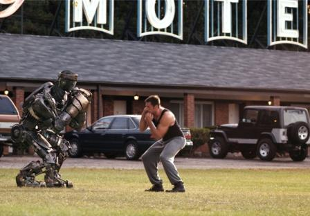Real Steel 5