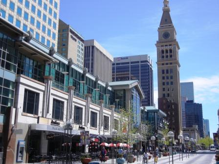 16th Street Mall 3