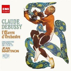 Debussy Martinon