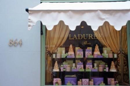 Laduree Madison