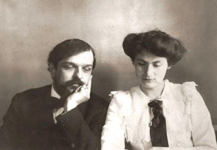 Debussy et Tessier