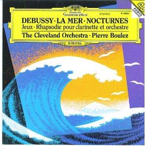 Nocturnes Boulez
