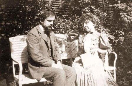 Debussy et Emma
