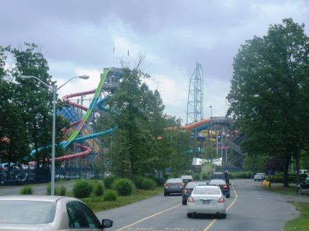Six Flags 1