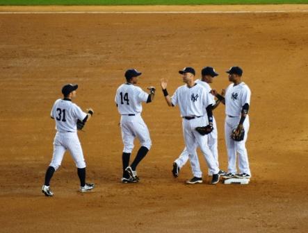 Yankees 15