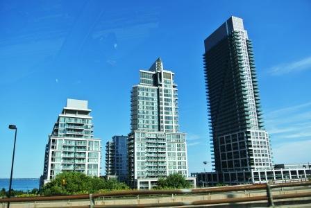 Toronto 15