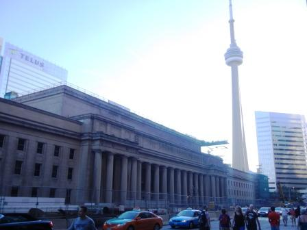 Toronto 20