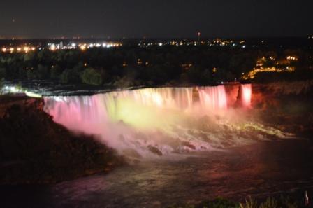 Niagara Night 2
