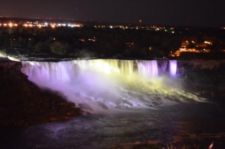 Niagara Night 3