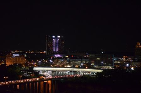 Niagara Night 4