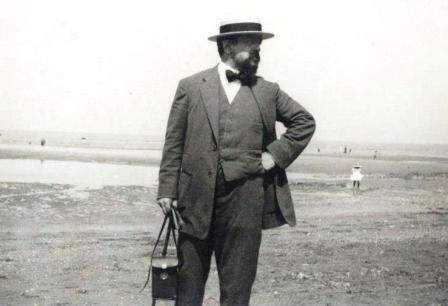 Debussy 1910