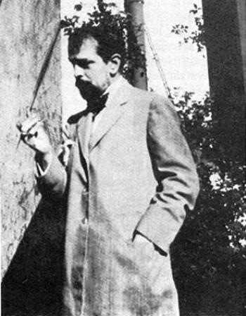 Debussy 1917