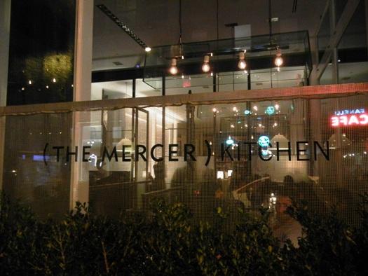 Mercer 1
