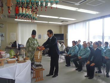稲荷大祭2014