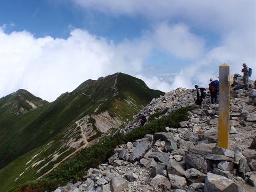 5爺ヶ岳山頂_R
