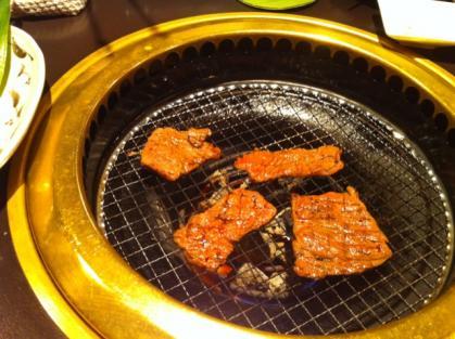 焼肉速水3