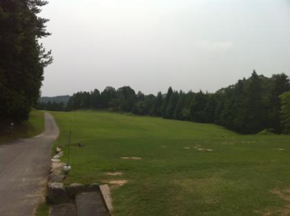 新奈良ゴルフ倶楽部2