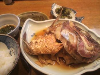 海鮮割烹 籔7