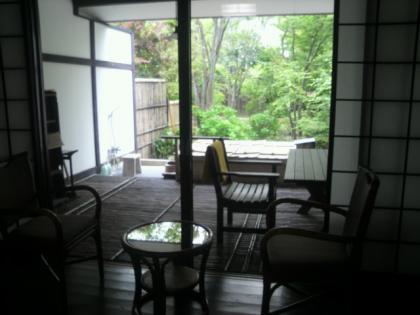 佐里温泉 登栄荘5