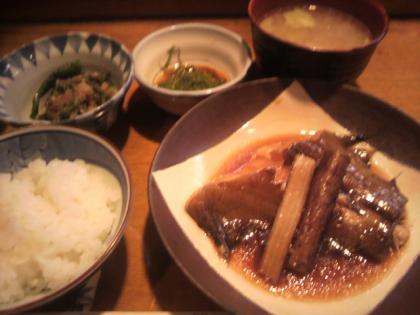海鮮割烹 籔9