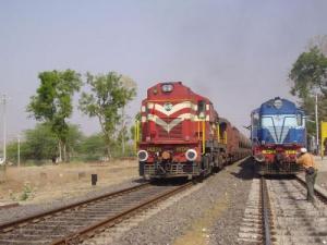 インド 列車