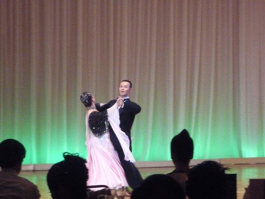 ハヤシダンスその2