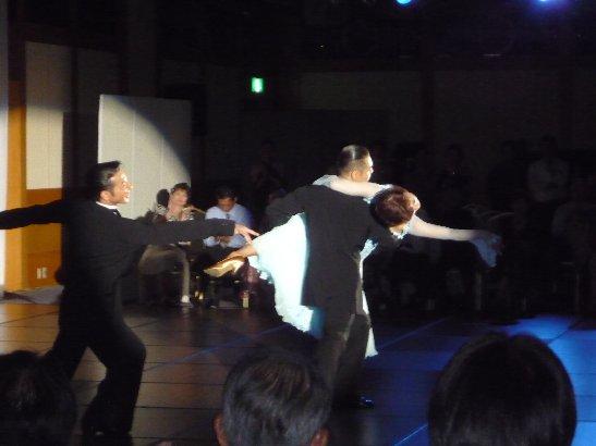 ヤマザキダンスその2