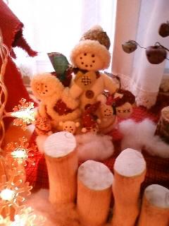 2011.12.15リビングクリスマス④