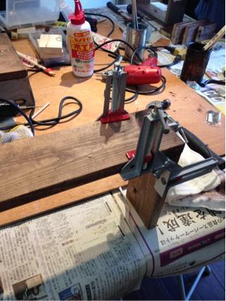 2013.2.3百時木工教室④