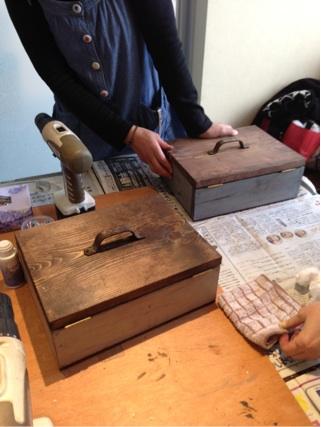 2013.2.3百時木工教室⑥