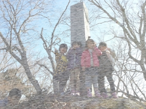 140116岩登り①