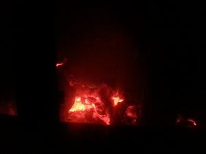 141217おき火