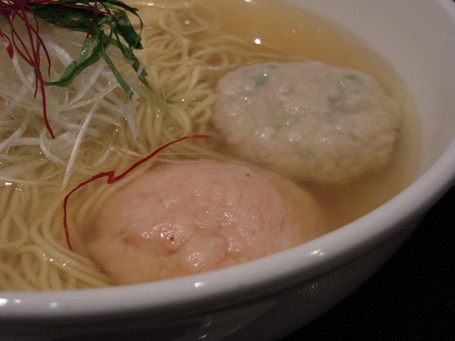 麺屋海神20110905-004