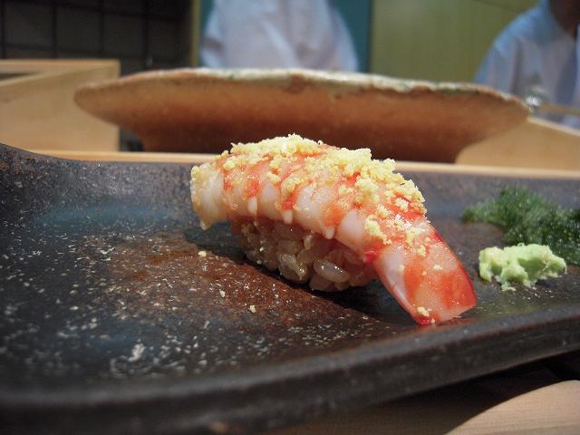 四谷すし匠201101020-016