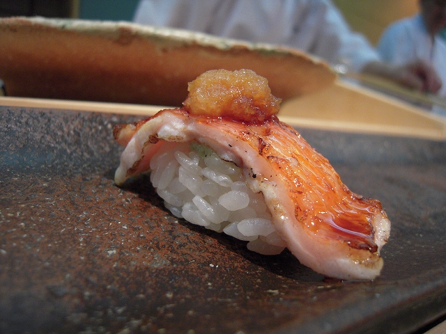 四谷すし匠201101020-029