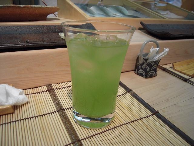四谷すし匠201101020-032