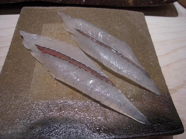 すし匠【秋田】20120101-009