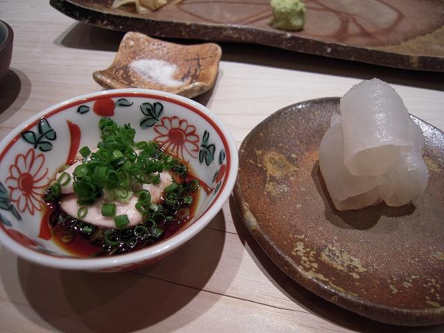 すし匠【秋田】20120101-013